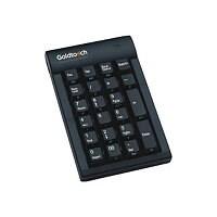 Goldtouch Numeric Keypad for MAC GTC-MACB - keypad - black