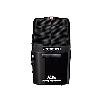 Zoom H2n - voice recorder