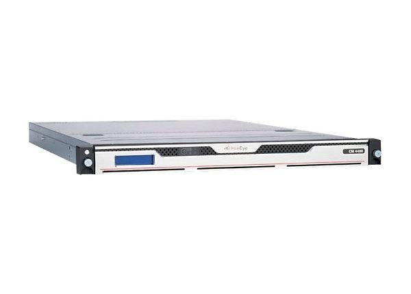FireEye CM 4500 - network management device