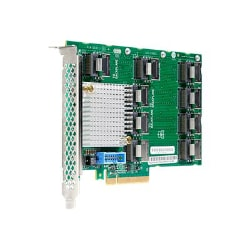 HPE SAS Expander Card - storage controller upgrade card - SATA 6Gb/s / SAS