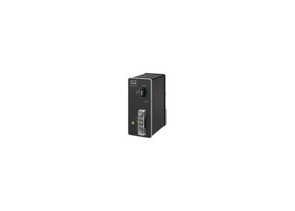 Cisco AC-DC Power Module for POE solution - power adapter - 65 Watt