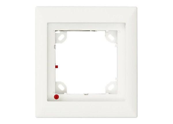 Mobotix Single Frame - outlet frame