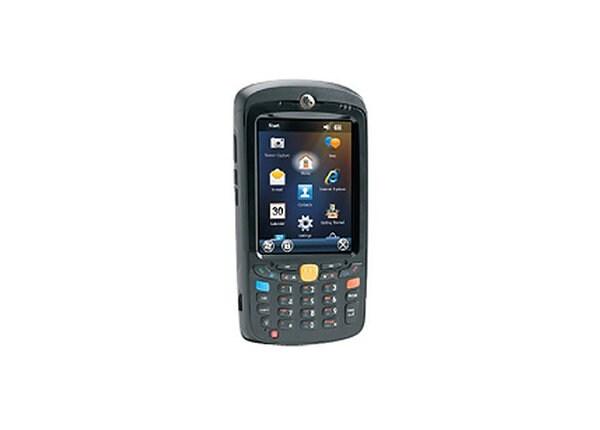 Zebra MC55X - data collection terminal - Win Embedded Handheld 6.5 Classic