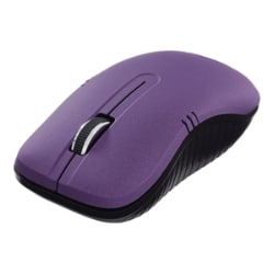 Verbatim Wireless Optical Notebook Mouse Commuter Series - mouse - 2.4 GHz