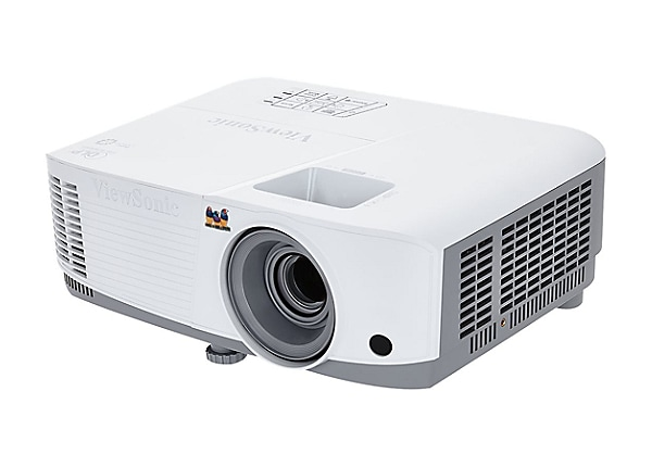 ViewSonic PG603X - DLP projector - portable