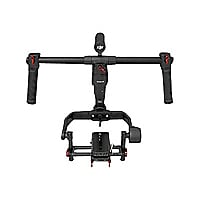 DJI Ronin M - support system - handheld stabilizer