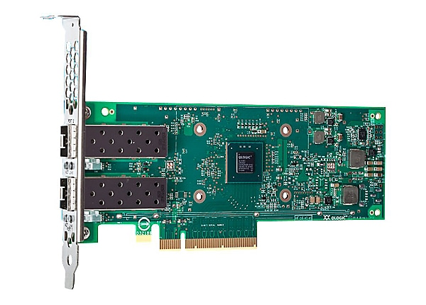 QLogic FastLinQ QL41132HLCU - Channel Kit - network adapter
