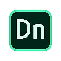 Adobe Dimension CC for Teams - Team Licensing Subscription New (monthly) -
