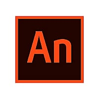 Adobe Animate CC - Enterprise Licensing Subscription New (monthly) - 1 user