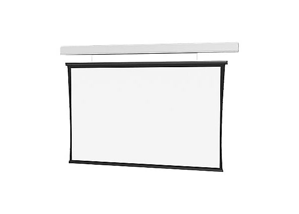 Da-Lite Wireline Advantage Wide Format - projection screen - 226 in (226 in