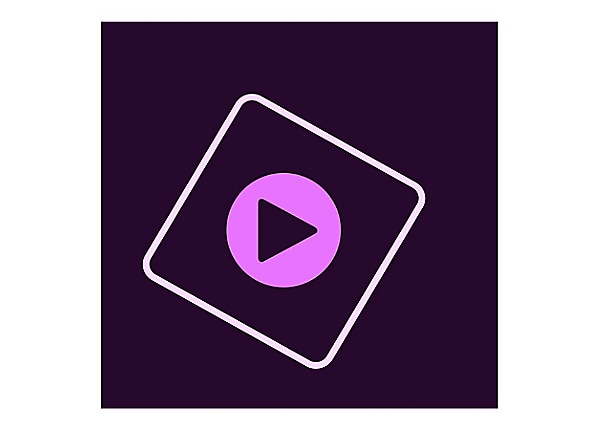 Adobe Premiere Elements 2018 - media and documentation set