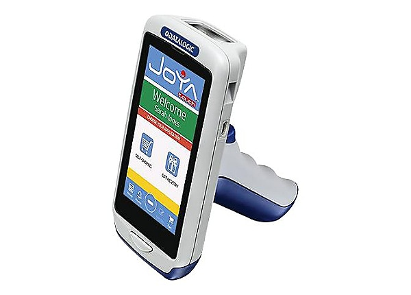 Datalogic Joya Touch Plus - data collection terminal - Win Embedded Compact