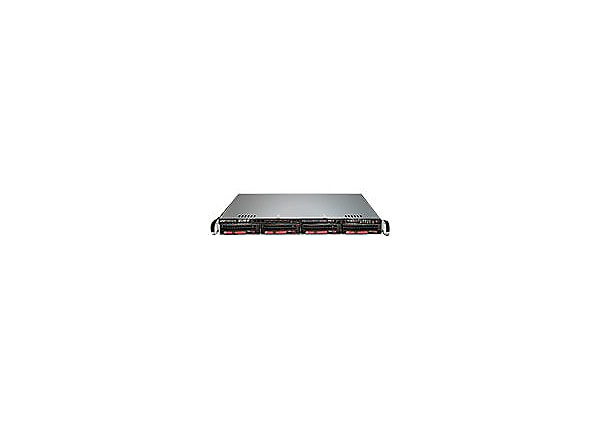 Unitrends Recovery-818S - Enterprise Plus - recovery appliance