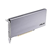 ASUS HYPER M.2 X16 CARD - interface adapter - M.2 Card - PCIe 3.0 x16