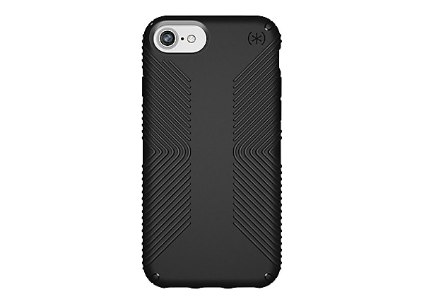 Speck Presidio Grip iPhone 8 - protective case for cell phone