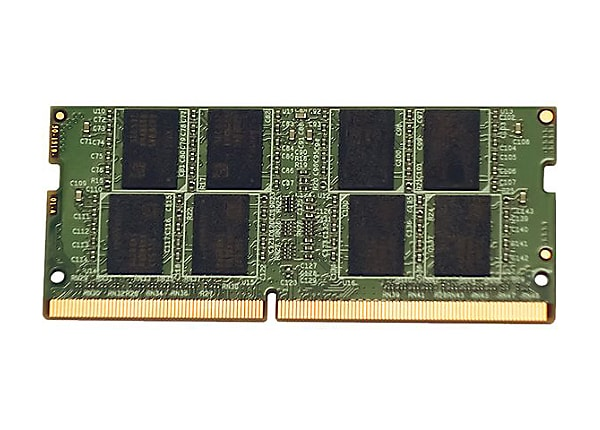 VisionTek - DDR4 - 8 GB - SO-DIMM 260-pin - unbuffered