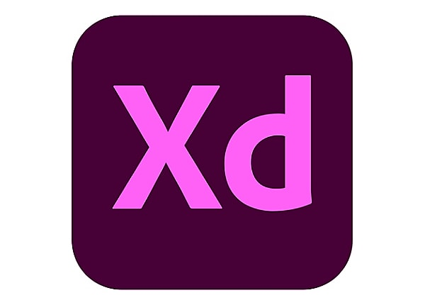 Adobe XD CC for Teams - Team Licensing Subscription New (37 months) - 1 nam