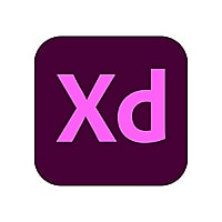 Adobe XD CC for Teams - Team Licensing Subscription New (9 months) - 1 name