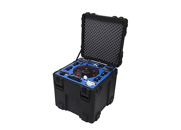 GPC DJI Matrice 600 Case - hard case for drone