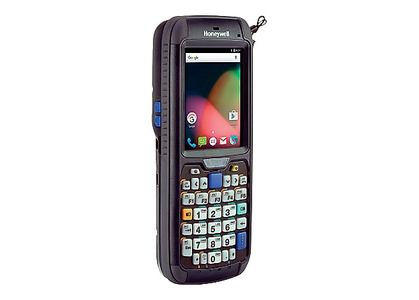 Honeywell CN75e - Non-incendive - data collection terminal - Android 6.0 (M
