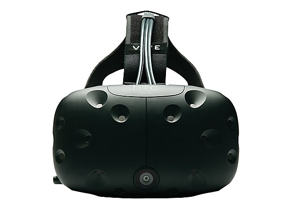 HTC VIVE Business Edition - 3D virtual reality headset - Smart Buy
