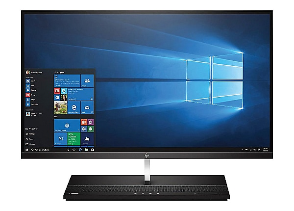 HP EliteOne 1000 G1 - all-in-one - Core i5 7500 3.4 GHz - 8 GB - 1 TB - LED