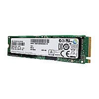 Lenovo - solid state drive - 512 GB - PCI Express 3.0 x4 (NVMe)