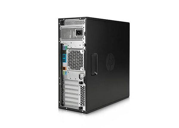 HP Z440 Workstation 3.7GHz 512TB HD 32GB RAM