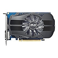 ASUS PH-GT1030-O2G - OC Edition - graphics card - GF GT 1030 - 2 GB