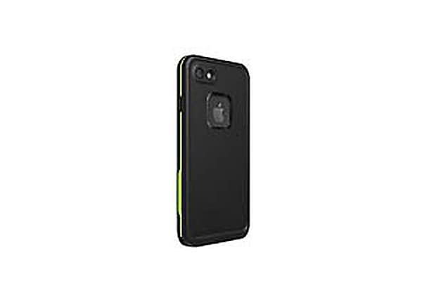 OtterBox Lifeproof Fre Case for iPhone 7 iPhone 8 Black Pro 20 Pack