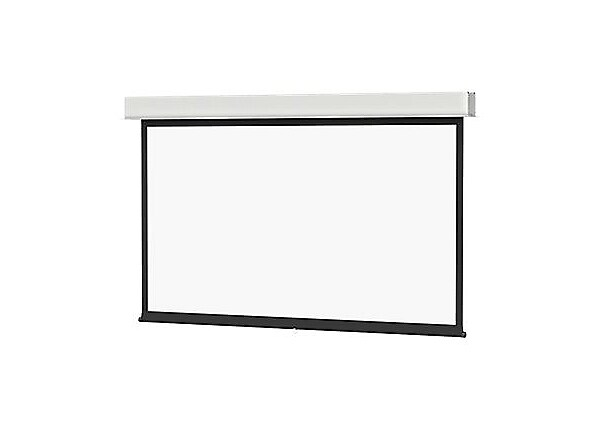 Da-Lite Advantage Manual With CSR Wide format - projection screen - 109 in