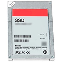 Dell Customer Kit - solid state drive - 1.92 TB - SAS 12Gb/s