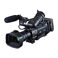 JVC ProHD GY-HM890U - camcorder - Fujinon - storage: flash card
