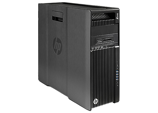 HP Z640 Workstation 256GB 16GB