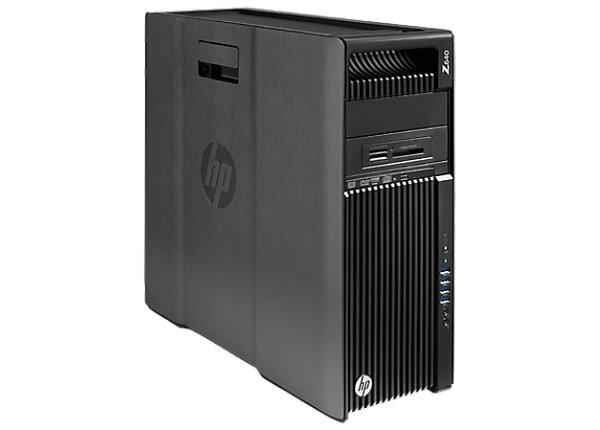 HP Z640 Workstation 512GB 32GB