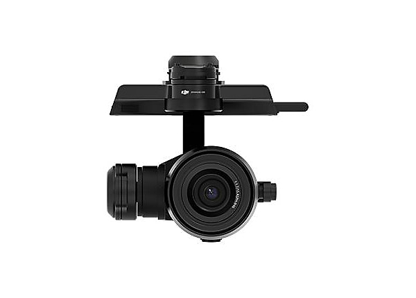 DJI Zenmuse X5R - aerial camera - body only