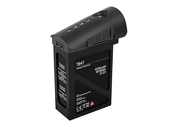 DJI Inspire 1 TB47 Intelligent Flight Battery battery - Li-pol