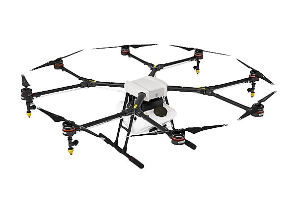 DJI MG-1 AGRAS AGRICULTURE DRONE