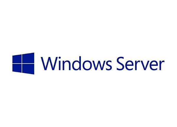 Microsoft Windows Server - External Connector License & Software Assurance
