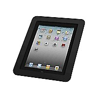 "Compulocks Executive iPad 9.7"" Wall Mount Enclosure Black - enclosure"
