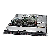 Supermicro SuperServer 1029P-WTR - rack-mountable - no CPU - 0 GB