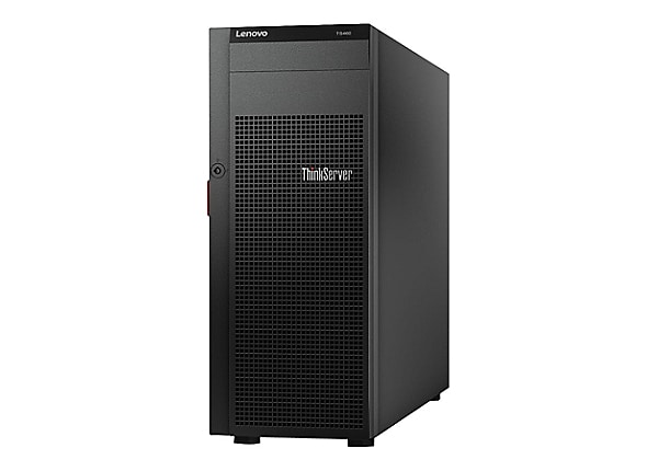 Lenovo ThinkServer TS460 - tower - Xeon E3-1230V6 3.5 GHz - 8 GB