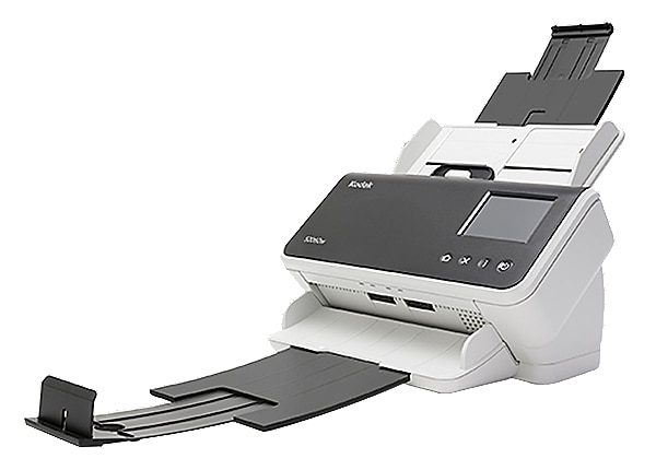 Kodak S2060w - document scanner - desktop - LAN, Wi-Fi(n), USB 3.1 Gen 1