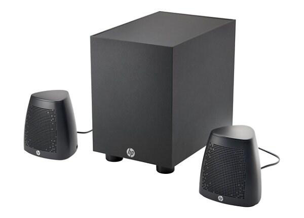 HP 400 - speaker system