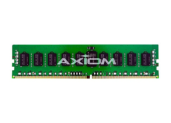 Axiom AX - DDR4 - module - 16 GB - DIMM 288-pin - registered