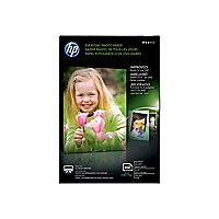 HP Everyday - photo paper - 100 sheet(s) - 4 in x 6 in - 200 g/m²