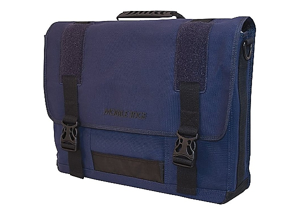 "Mobile Edge The ECO 15.6"" to 17.3"" Messenger notebook carrying case"