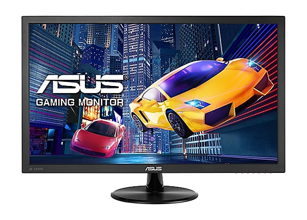 ASUS VP247QG - LED monitor - Full HD (1080p) - 23.6""