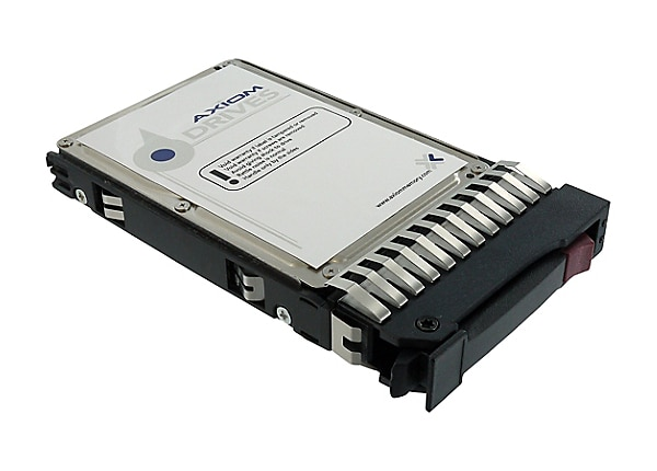 Axiom - hard drive - 2 TB - SAS 12Gb/s