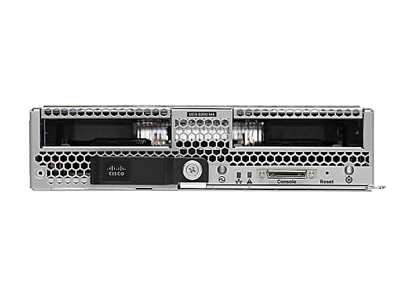 Cisco UCS SmartPlay Select B200 M4 Standard 1 (Not sold Standalone ) - blad